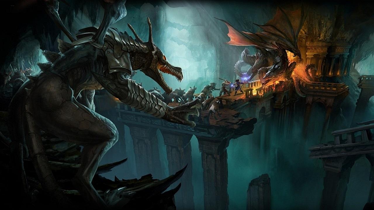 12.1 получить дракона