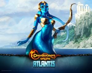 Drakensang-Online-Atlantis-Wallp